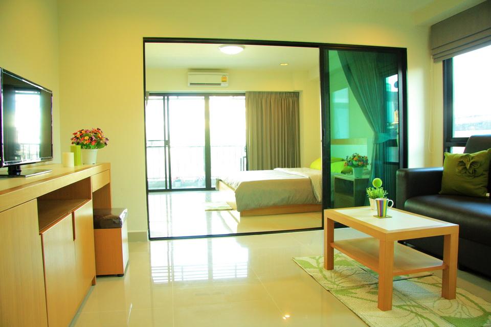 1 bedroom - view 1